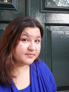 Joanna Nunez