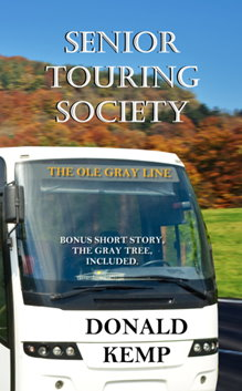 Senior Touring Society